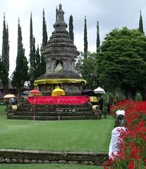 Bali Lake Beratan 17 (Timelapsed) Tags: bali lake tanahlot beratan