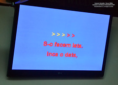 9 Decembrie 2011 2011 » Concurs Karaoke