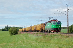 Rc4 1315, Älvsbyn (S) (RobbyH83) Tags: rc4 greencargo älvsbyn
