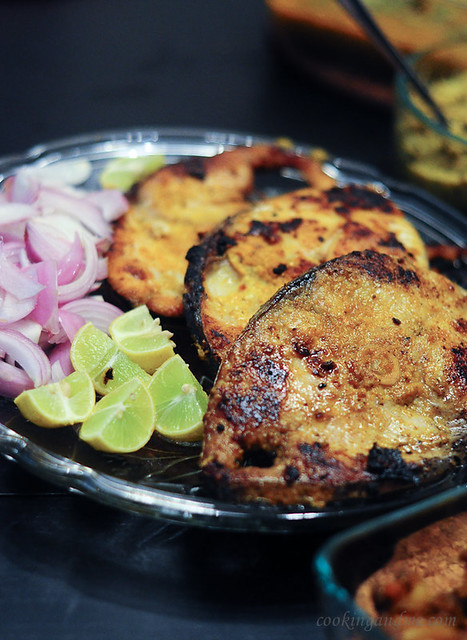 Bengali Fish Fry Recipe | Macch Bhaja Recipe