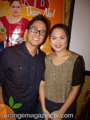 My House Husband - Judy Ann Santos and Ryan Agoncillo