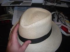 October302010 016 (panamaecuador) Tags: ecuador hats panama paja cuenca panamahats montecristi toquilla october302010