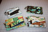 shipped today... (Just Pecking Along) Tags: holiday window key handmade sewing id pouch indie zipper gadget ends fob wristlet tabed