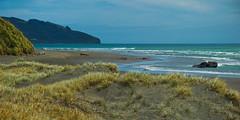 Whale Bay (Catching Magic) Tags: newzealand waikato tiraudan raglan