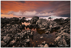 tranquil drama (chris frick) Tags: chrisfrick canoneos5dmark2