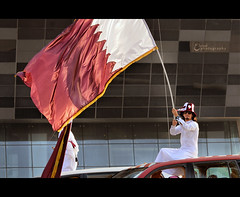 Qatar National Day 2011 (3    d ) Tags: nikon december day national doha qatar hnd  2011     18dec   3houd ohoud