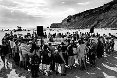 Arrematação de fim de tarde (Miguel Tavares Cardoso) Tags: fish praia beach portugal peixe plage nazaré lota flickraward ilustrarportugal sérieouro migueltavarescardoso