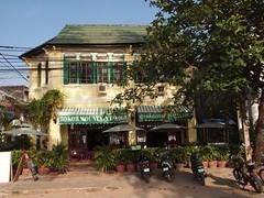Bokor Mountain Lodge Old colonial houses (Kampot, Cambodia 2012) (paularps) Tags: travel holiday nature vakantie asia cambodia flickr culture olympus leisure angkor 2012 reizen flickrcom destinations 2011 vakantiefotos adventuretravel arps paularps epl1 olympusepl1