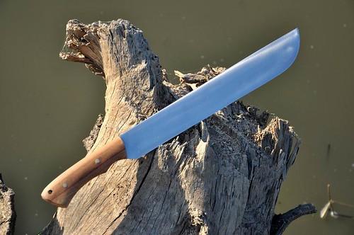 มีดทรง Machete