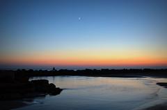 Sunset (daniela312) Tags: blue sunset italy costa macro beach nature water nikon focus italia tramonto nuvole mare estate natura mari cielo panoramica acqua colori paesaggi spiaggia citta prospettiva immagine diga anzio prospettive tirreno abigfave dighe nikond7000 150primavere
