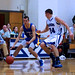 12-01 Bsktbll - Whitinsville Christian School Crusaders vs Hopedale Blue Raiders -  447