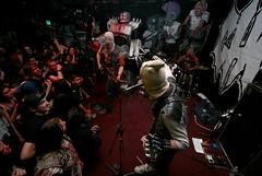 Ghoul - 10 - 924 Gilman - 01/08/2012 (whenwedie) Tags: records metal berkeley rotgut punk hardcore thrash ghoul 924gilman tankcrimes splatterthrash transmissionzero maniaxe creepsylvania lastfm:event=3121239