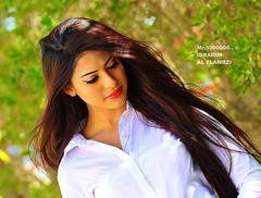 عارضة الازياء البحرينية شيلاء سبت (Mr.1000000) Tags: al ibrahim ابراهيم سبت المصور البحرينية عارضة الازياء mr1000000 شيلاء الفلامرزي flamrzi