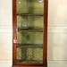 219. 19th Century Four Shelf Cabinet