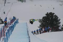 028 (Marine Tripier Mondancin) Tags: ski de la marine freestyle pipe jeunesse half jeux olympiques tripier