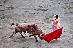 Bullfight (Skept) Tags: colombia manizales bullfight plazadetoros corridadetoros feriademanizales