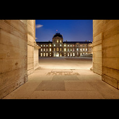 I I I ::::::::::::::: I I I au Louvre (Zed The Dragon) Tags: morning light sunset paris france architecture photoshop reflections french effects iso100 flickr view minolta louvre sony f100 best musee full fave un most frame faves 100 20mm fullframe alpha soir pyramide reflets postproduction hdr highdynamicrange sal lelouvre zed lumires 2012 francais cour drapeau lightroom historique effets storia parisien carre favoris 24x36 poselongue 0sec a850 eclairages sonyalpha hpexif 100comment dslra850 alpha850 mygearandme zedthedragon 100coms mosaique2012a