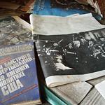 Lenin & the USA, Pripyat (Chernobyl), Ukraine