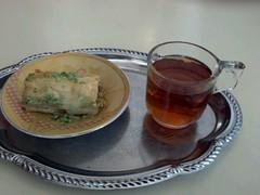 Baklava @ Heart of Jerusalem Cafe (ikester_hong) Tags: baklava foodspotting heartofjerusalemcafe foodspotting:place=94738 foodspotting:review=1234746