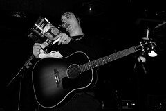 thus spake pete (Paul Steptoe Riley) Tags: doherty solo pete acoustic brixton libertines babyshambles petedoherty jamm 21012012