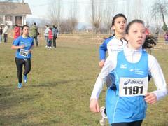 Cross di Morozzo 2012_Cadette (atleticasprint) Tags: cross piemonte di cds prova 2012 corri 151 1 trofeo selezione campionato provinciale giovanile individuale morozzo indicativa proviinciale cadettie