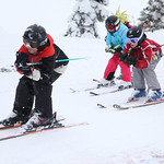 Photos from the Fernie Alpine Ski Team Skier Cross Race held January 21st at Fernie Alpine Resort.                                PHOTO CREDIT: Christina Forsyth Photography