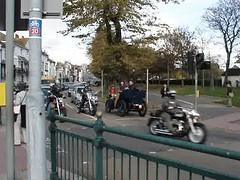 (h-03935) Video - Backwards through Brighton (Clixworker) Tags: uk movie video brighton backwards reverse 2007 reversing 1902 veterancar darracq lbvcr