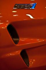ZR1 Jets (Mabry Campbell) Tags: auto orange usa chevrolet car speed emblem logo photography us automobile gm texas unitedstates unitedstatesofamerica january houston chevy theunitedstatesofamerica brand corvette logos carshow brands 2012 zr1 emblems houstonautoshow reliantpark harriscounty houstoncarshow corvettezr1 autoemblem canonef2470mmf28liiusm efixkeywords mabrycampbell