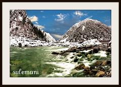 ushuron, swat, PAKISTAN (TARIQ HAMEED SULEMANI) Tags: winter pakistan tourism north tariq kalaam concordians sulemani jahanian