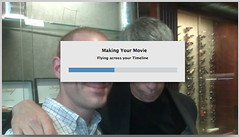 """Timeline Movie Maker"" Turns Your Fa..."