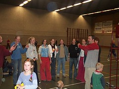 2003 MB2 Kampioen