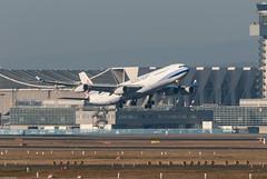 China Airlines Airbus A340-313E B-18805 (77722) (Thomas Becker) Tags: china airlines dynasty    zhnghu hngkng gngs cal airbus a340313e a340313x a340300 a340 b18805 skyteam msn 415 050701 fwwjo 200701 ci62 taipeh tpe fraport flughafen airport aeroport aeropuerto aeroporto fra eddf frankfurt plane spotting aircraft airplane avion aeroplano aereo  aviao  samolot flugzeug luftfahrzeug germany deutschland hessen rheinmain nikon d200 tamron 70300vc raw gps aoka ak4n aviationphoto 111119 departure geotagged geo:lat=50039523 geo:lon=8596970 aerotagged aero:airlines=cal aero:man=airbus aero:model=a340 aero:series=300 aero:special=e aero:special=x aero:tail=b18805 aero:airport=eddf lr4