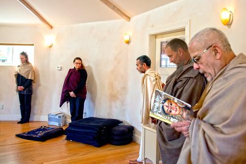 Sonoma Ashram Yoga Teacher Training