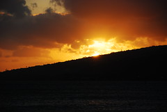 Maunalua Bay sunset (Shane Nishimoto) Tags: sunset hawaii bay kai portlock maunalua
