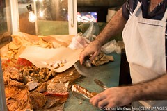 MEX_20140109_0257.jpg (Conor McCracken) Tags: mexico market yucatan meat merida chicharon