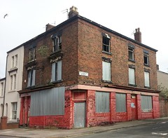 """Ritchies, Thirlmere Road, Anfield, Liverpool • <a style=""""font-size:0.8em;"""" href=""""http://www.flickr.com/photos/9840291@N03/13916349133/"""" target=""""_blank"""">View on Flickr</a>"""