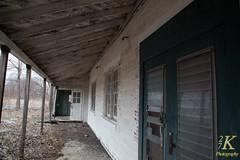 Abandonded Seneca Army Depot-3 (27K Photography) Tags: newyork abandoned rural army upstatenewyork depot base seneca abandonedbuilding senecaarmydepot 27kphotography