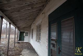 Abandonded Seneca Army Depot-3