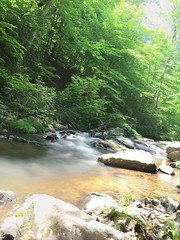 Prince William Forest Park (webmastermama71) Tags: water creek forest river woods long exposure hiking trails falls rapids optoutside