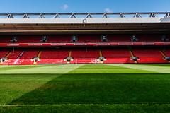 Anfield stadium 2015-04-11 (Michael Erhardsson) Tags: england liverpool stadium arena premier league anfield lfc ynwa 2015 fotbollsplan ligan engelska fotbollsresa fotbollslag