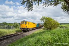 IMG_0122-1 (Nimbus20) Tags: tree sunshine clouds shropshire diesel safari worcestershire severnvalley severnvalleyrailway 2016 class33 class73 dieselgala