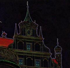 Zu viele Architekten sind  der  Symmetrie und Harmonie Tod (eagle1effi) Tags: sigmaringen sigmaringenhohenzollern castle schloss sx60 canon powershot bridgecamera zoomer hs sx69best zollern hohenzollern fürstentum badenwürttemberg deutschland germany eagle1effi