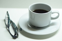 A coffee for work (alexsal2010) Tags: morning coffee caf work trabajo cafe healthy working sustentable