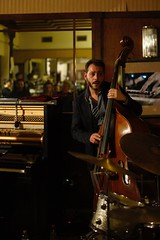 Infinity - Cohen/Venezia/Coppola (Caff Bugatti) Tags: san live jazz musica caff vini emozioni felo fattoria
