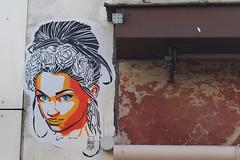 Paddy_2220 rue Saint Maur Paris 11 (meuh1246) Tags: streetart paris paddy ruesaintmaur paris11
