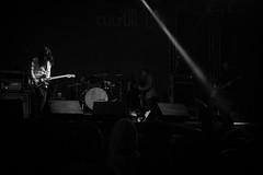 Gee Rocha (viniciusrodrigues93) Tags: show bw white black branco brasil concert guitar guitarra pb preto concerto sp shows paulo gee zero so guitarrista rocha nx