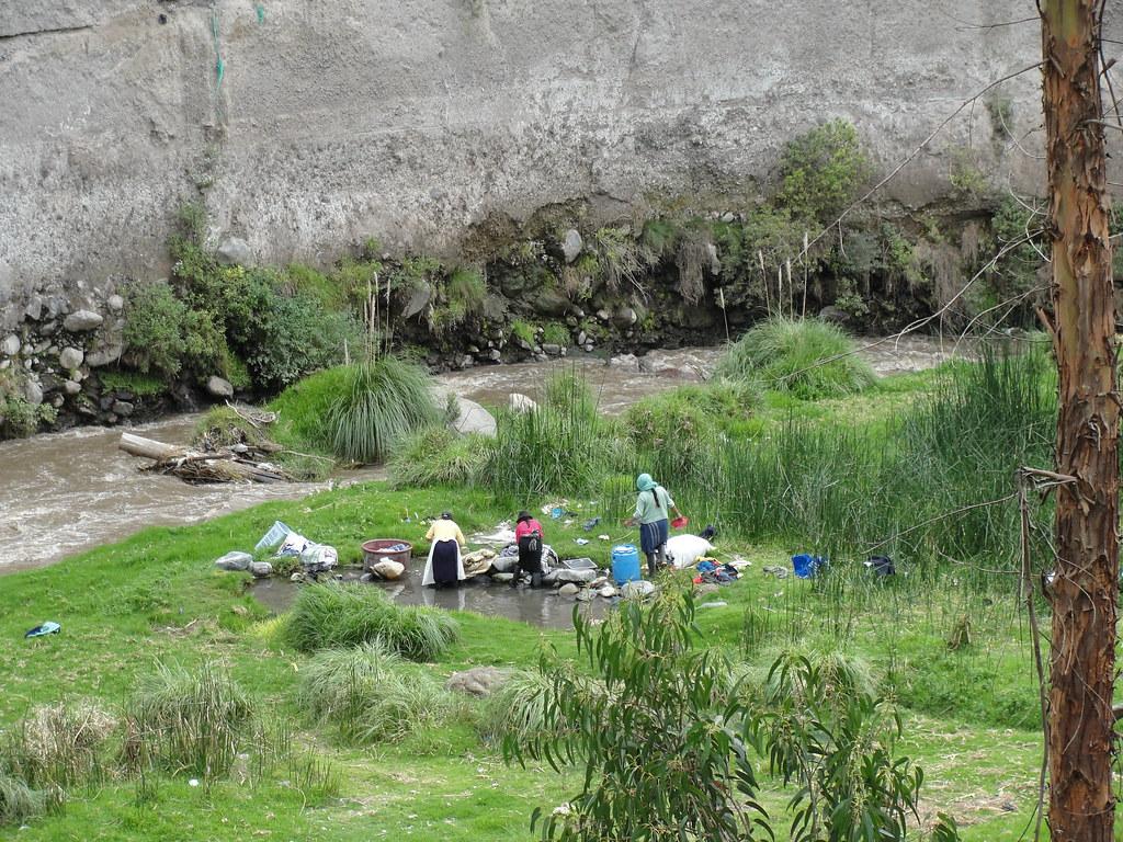 rio chibunga bajo