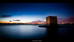 The Cube (J.G. Damlow) Tags: sunset wallpaper espaa canon free salinas alicante nigth montains fondodeescritorio iphone fondodepantalla