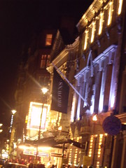 Noel Coward Theatre - St Martin's Lane, London - Million Dollar Quartet