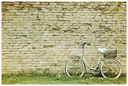 Burano Bicycle